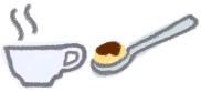 プリン&紅茶